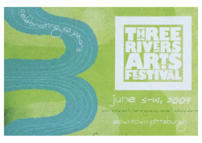 Three Rivers Art Festival