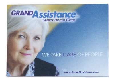 grand assistance